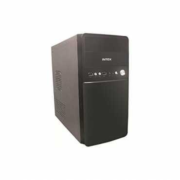 Intex IT-212 PC Cabinet - Black
