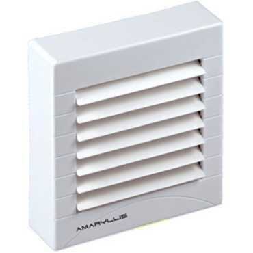 Amaryllis Gamma (4 Inch) Exhaust Fan - White