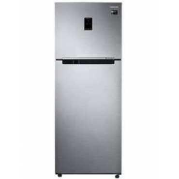 Samsung RT34M3743S9 321 L 3 Star Inverter Frost Free Double Door Refrigerator