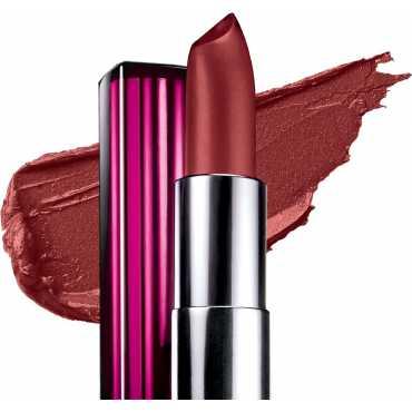 Maybelline Color Sensational Lip Color (Plum Perfect - 435)