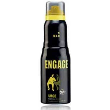 Engage Urge Deodorant