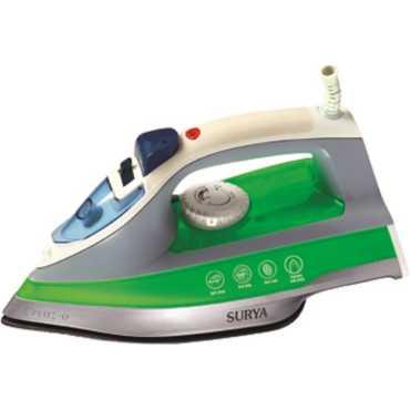 Surya Creaz-O 2000W Steam Iron - Green
