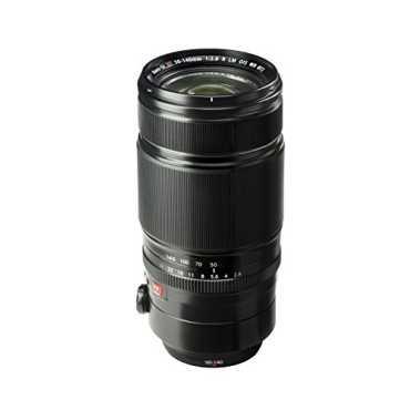 Fujifilm XF 50-140mm F2.8 R LM OIS WR Lens - Black