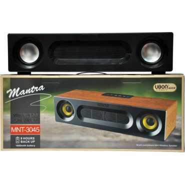UBON MNT-3045 Mantra Bluetooth Speaker