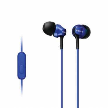 Sony MDR-EX100AP/L Headset