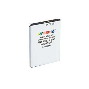 ERD 650mAh Battery (For Sony Ericsson J300/K320i/K510C/K510i/K310/K320)