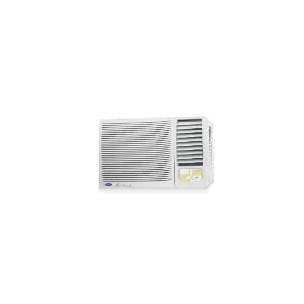 Carrier Midea Estrella 3 Star 1.5 Ton Window Air Conditioner - White