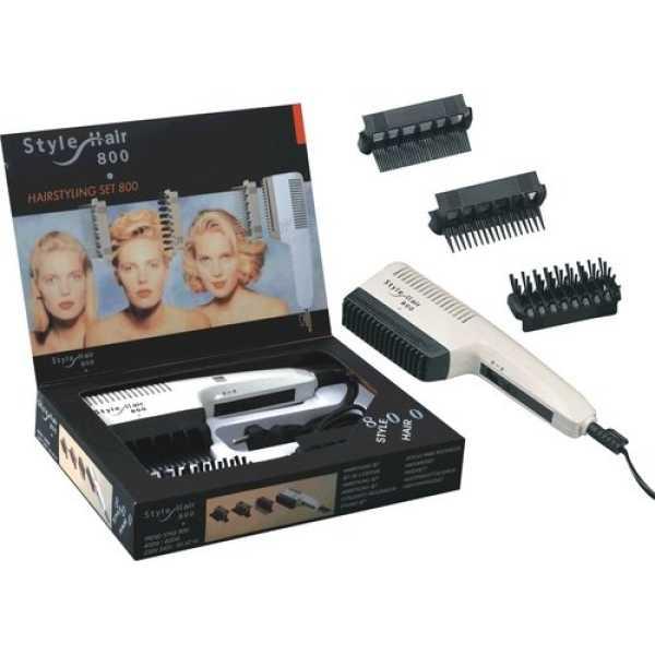 Ozomax AKH1214 Hair Dryer
