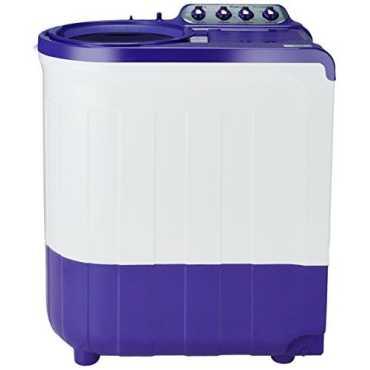 Whirlpool 8.0 Kg Semi Automatic Washing Machine (ACE Super Soak 8.0)