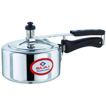 Bajaj Aluminium 2 L Pressure Cooker