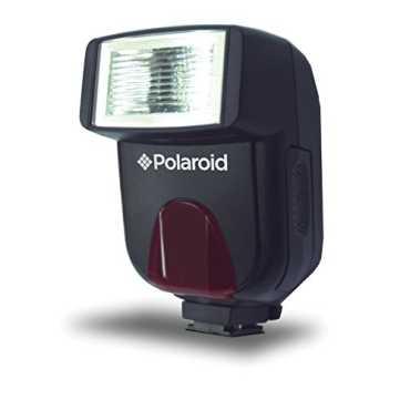 Polaroid Studio Series PL-108AF Digital Auto Focus / TTL Flash