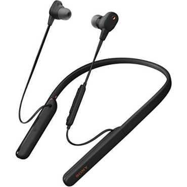 Sony WI-1000XM2 Wireless Neck Band Bluetooth Headset