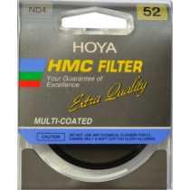 Hoya 52 mm HMC (NDX4) Neutral Density Filter