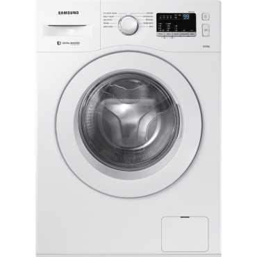 Samsung WW60M206LMW 6kg Fully Automatic Washing Machine - White
