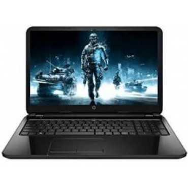 HP 15-BS659TX Laptop - Black