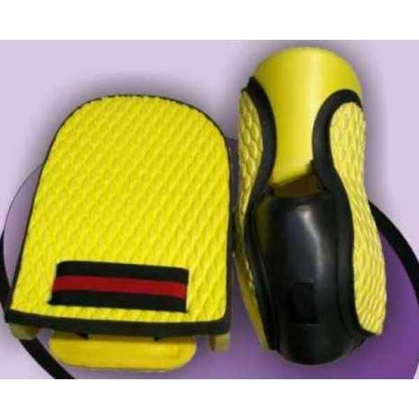 Rakshak Light Weight Hockey Goal Keeper Hand Protector (Full Size)