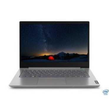 Lenovo ThinkBook 14 20RV00BLIH Laptop 14 Inch Core i3 10th Gen 4 GB DOS 1 GB HDD
