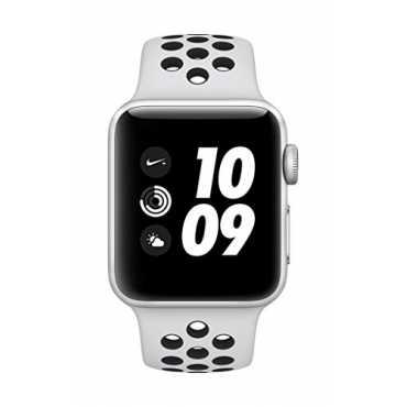 Apple Watch Nike Plus GPS Smart Watch- 38mm Series - Silver | Grey