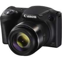 Canon PowerShot SX430 IS Digital Camera