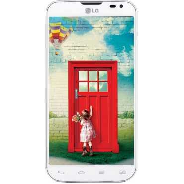 LG L90 - White