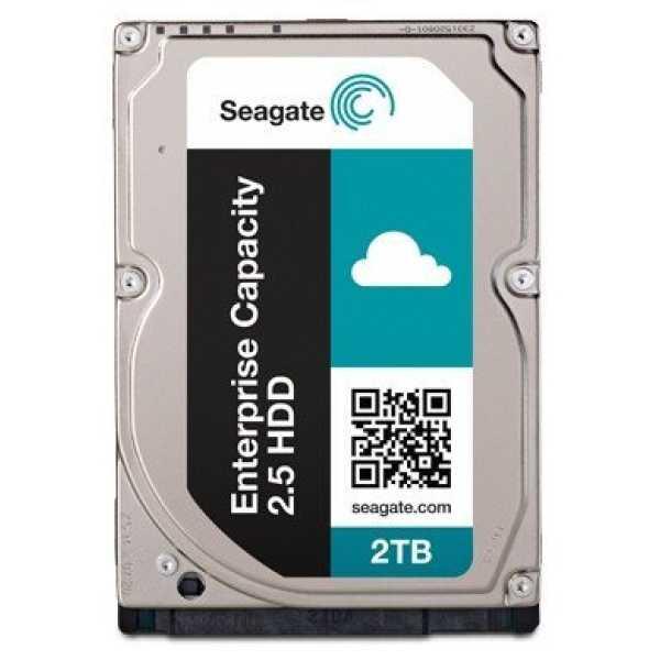 Seagate (ST2000NX0273) 2TB internal Hard Disk