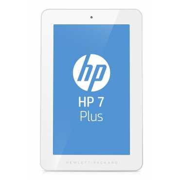 HP 7 Plus - White