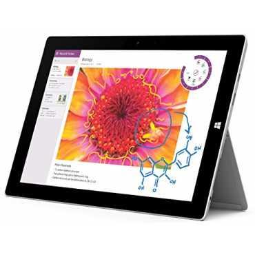 Microsoft Surface 3 - Black