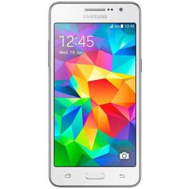 Samsung Galaxy Grand Prime 4G - White