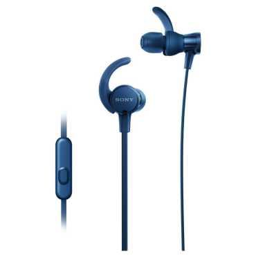 Sony mdrxb510 Headset
