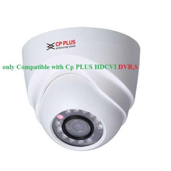 CP PLUS CP-VCG-D13L2 Dome Camera