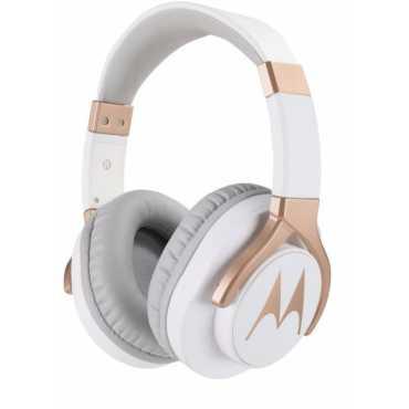 Motorola Pulse 3 Max Over the Ear Headset  - Black | Blue | White | Gold