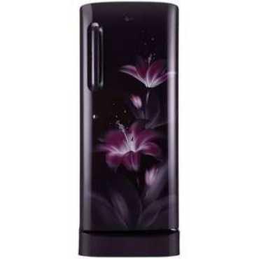 LG GL-D241APGY 235 L 5 Star Inverter Direct Cool Single Door Refrigerator