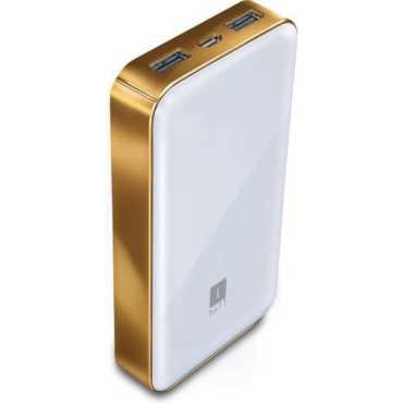 iBall PLM-12100 12000mAh Power Bank