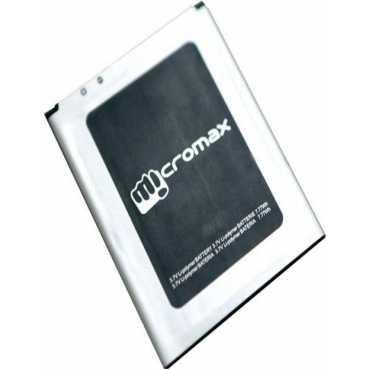 Micromax 2500mAh Battery (For Micromax E455)