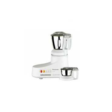 Panasonic MX-AC220H 550 W Mixer Grinder 2 Jars