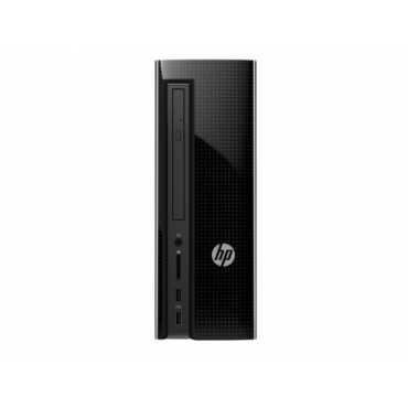 HP Slimline 260-a043IL (Pentium J3710, 4GB, 1TB, DOS) Desktop