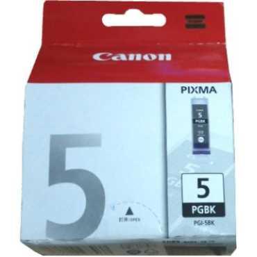 Canon PGI 5 Balck Ink Cartridge