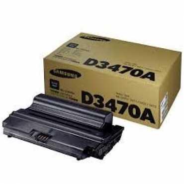 Samsung ML-D3470A/XIP Black Laser Toner Cartridge