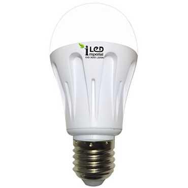 Imperial 3W-CW-E27-3550-1 Metal LED Bulb Cool White