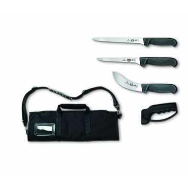 Victorinox 57612 Swiss Army Field Dressing Kit - Black