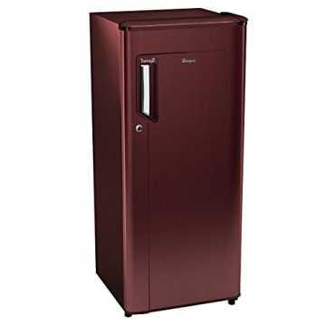 Whirlpool 215 Ice Magic Powercool PRM 200 L 4 Star Direct Cool Single Door Refrigerator