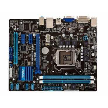 Asus P8H61-M LE/CSM R2.0 Motherboard