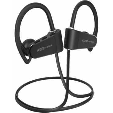 Portronics POR-038 In the Ear Wireless Headset - Black
