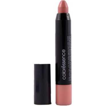 Coloressence High Pigment Matte Pencil Lipstick (Nude Magic)