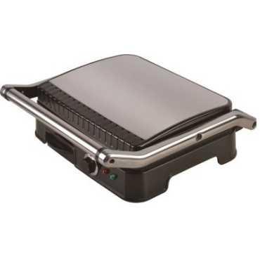 Skyline VTL-666ss Grill Sandwich Maker - Silver