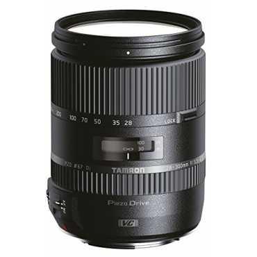 Tamron A010 (28-300 mm) F/3.5-6.3 Di VC PZD Lens for Canon & Nikon DSLR