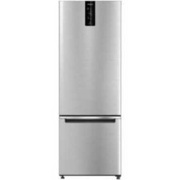 Whirlpool IF PRO BM INV CNV 370 355 L 3 Star Inverter Frost Free Double Door Refrigerator