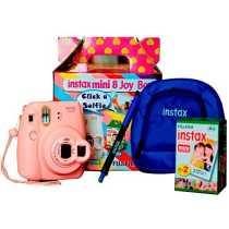 Fujifilm Instax Mini 8 Joy Box Digital Camera