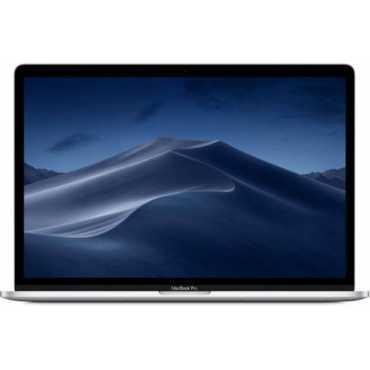 Apple Macbook Pro (MR962HN/A) - Silver