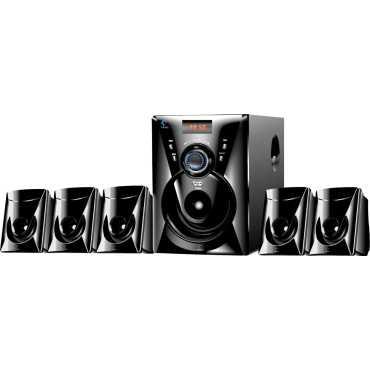 I KALL TA-111 5.1 Multimedia Speakers - Black